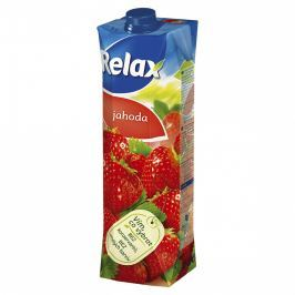 Relax Select jahoda