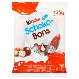 Kinder Schoko-bons S náplní