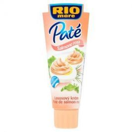 Rio Mare Paté krém lososový Losos