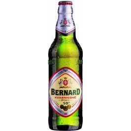 Bernard Kvasnicová 10 světlé výčepní pivo Výčepní do 10°