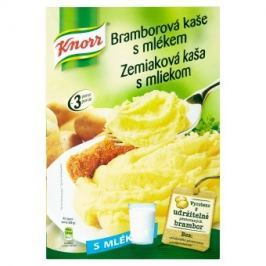 Knorr Bramborová kaše+ mléko Potraviny