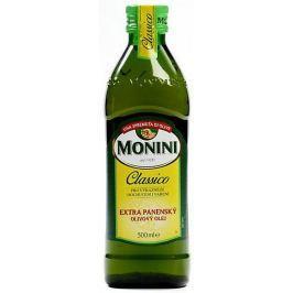 Monini Olivový olej classico Olivové