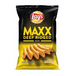 Lay's Chipsy Max solené Chipsy a brambůrky