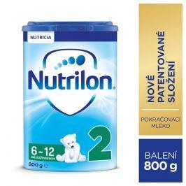 Nutrilon 2 Pronutra Standardní