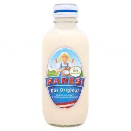 Maresi Alpské kondenzované mléko Kondenzované