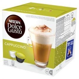 Nescafé Dolce Gusto Cappuccino 16ks Kapsle a pody