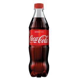 Coca-Cola Colové nápoje