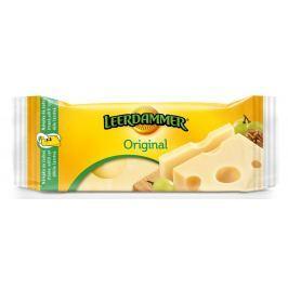 Leerdammer sýr bloček Bločky