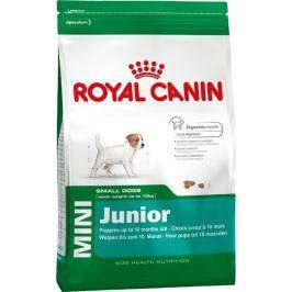 Royal Canin MINI JUNIOR Malá plemena