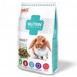 Nutrin Complete králík adult