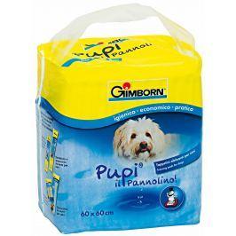 Gimborn Pleny pro zvířata 60x60cm 10ks Psí hygiena a zdraví