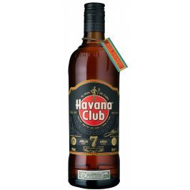 Havana Club Añejo 7 años kubánský rum Rum