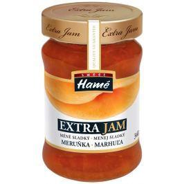 Hamé Extra Jam meruňka Džemy a marmelády
