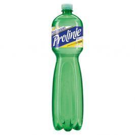 Poděbradka Prolinie minerální voda citronová Potraviny