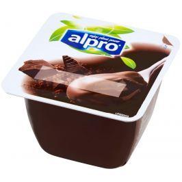 Alpro Sójový dezert s příchutí tmavé čokolády Rostlinné dezerty a alternativy jogurtů