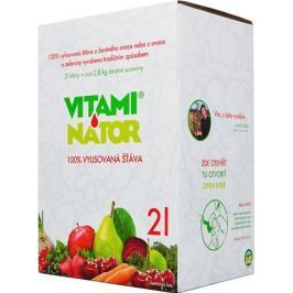 Vitaminátor mošt jablko - hruška