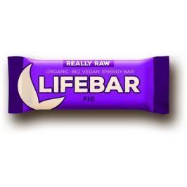 Lifefood BIO Lifebar VITA tyčinka fíková Müsli tyčinky