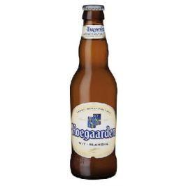 Hoegaarden White pivo pšeničné Pšeničná a kvasnicová