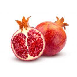 Granátové jablko - nová sklizeň 1ks (min. hm. 190g+) Papaya a ostatní
