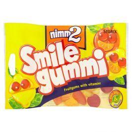 nimm2 Smilegummi Žvýkací a želé