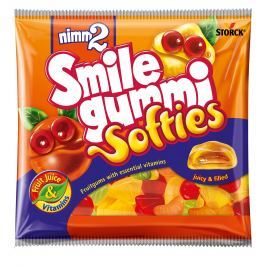 nimm2 Smilegummi softies