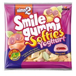 nimm2 Smilegummi softies jogurtové