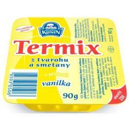 Mlékárna Kunín Termix vanilka Termixy