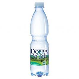 Dobrá voda Přírodní jemně perlivá Jemně perlivé