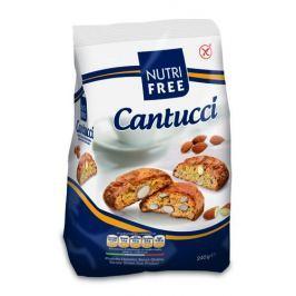 Nutrifree Cantucci, Mandlové sušenky Oplatky a sušenky