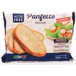 Nutrifree Panfette Domácí krájený chléb