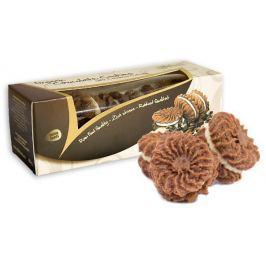 Lifefood Koláčky čokoládové s kešu krémem BIO