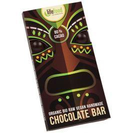 Lifefood Chocolate 80% Cacao BIO