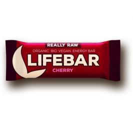 Lifefood BIO Lifebar VITA tyčinka třešňová