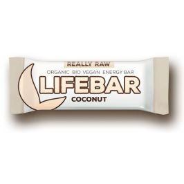 Lifefood BIO Kokosová tyčinka Lifebar VITA