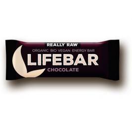 Lifefood BIO Lifebar VITA tyčinka čokoládová