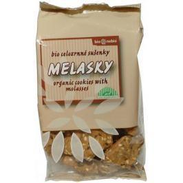 Bionebio BIO Melasky - celozrnné sušenky