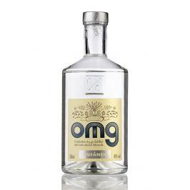 Žufánek OMG gin Gin
