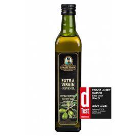 Franz Josef Kaiser Olej olivový Extra Virgin