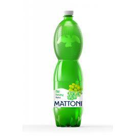 Mattoni S příchutí bílé hrozny