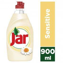 Jar Sensitive Prostředek Na Mytí Nádobí Chamomile & Vit E
