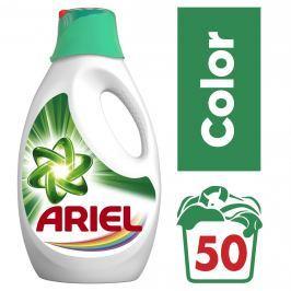 Ariel Color & style prací gel (2,64l)