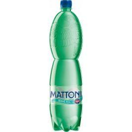 Mattoni minerální voda jemně perlivá