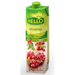 Hello nektar brusinkový
