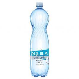 Aquila neperlivá kojenecká voda