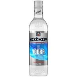 Božkov Vodka
