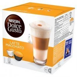 Nescafé Dolce Gusto Latté Macchiato 16ks