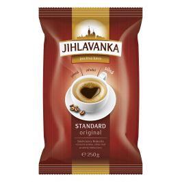 Jihlavanka Standard pražená mletá káva