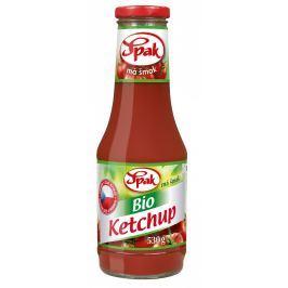 Spak BIO Kečup