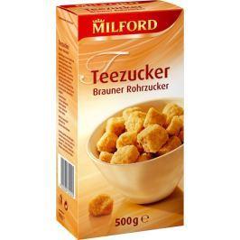 Milford cukr přírodní hnědý
