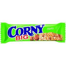 Corny Big cereální tyčinka s lískovými oříšky